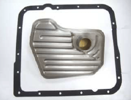 Filter Kit General Motors Automaat GM 4L60E CORVETTE