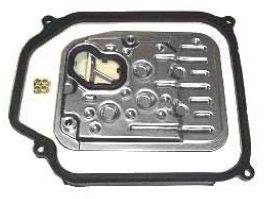 Filter Kit Automaat European Volkswagen AG4, 095, 096, 097
