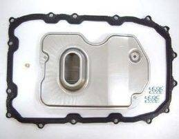 Filter Kit Automaat VW/Audi 09D (TR-60SN)