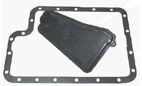 Filter Kit Ford Automaat Ford E4OD 4WD, ALL PLASTIC