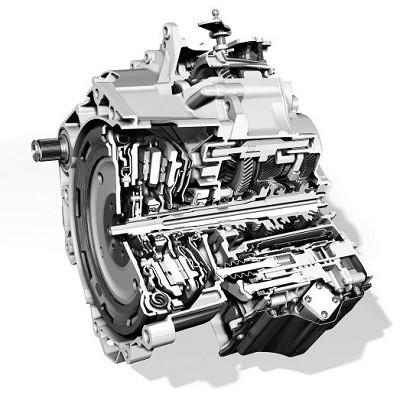 DSG Parts