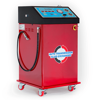Automatic Transmission Fluid Exchanger