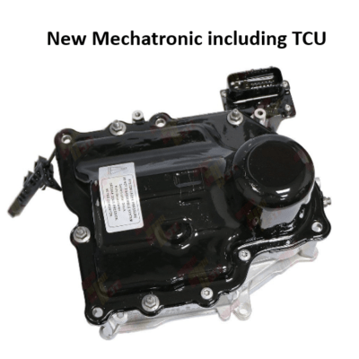 DQ200 mechatronic new including TCU 400x400 - DQ200 0AM DSG7 Mechatronic NEW