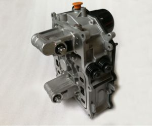 valve body s tronic dsg 7 speed