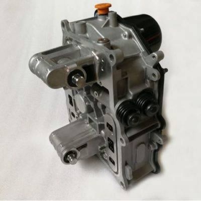 valve body s tronic dsg 7 speed
