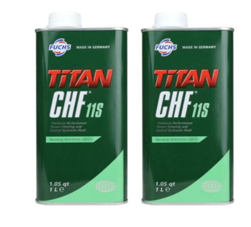2 liter DSG s tronic oil for mechatronic 0AM 7 speed